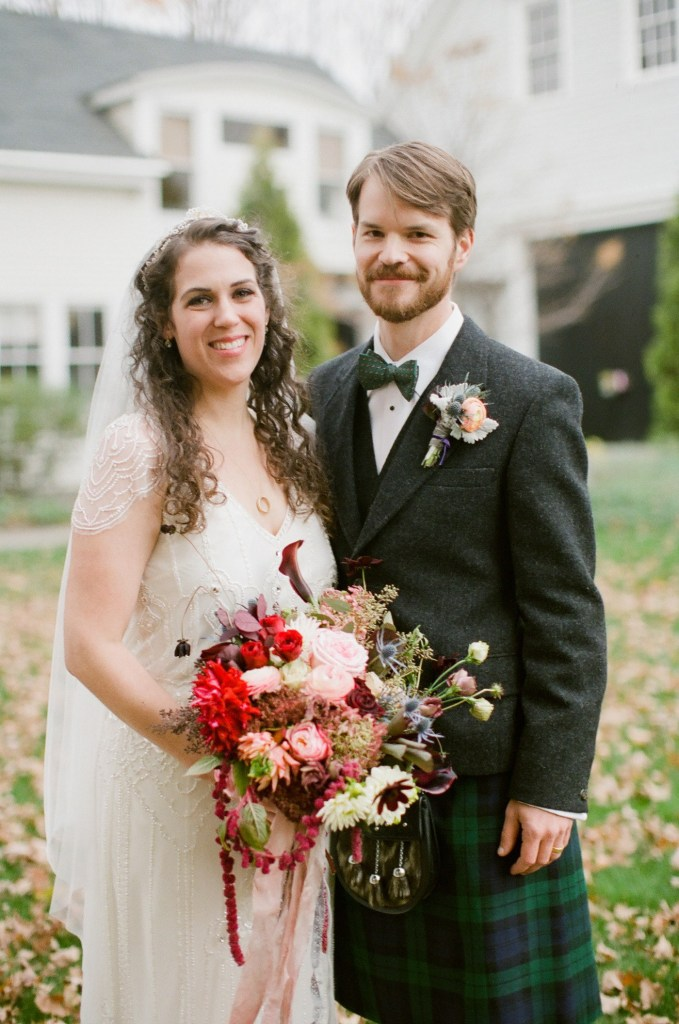 Walnut Hill Wedding