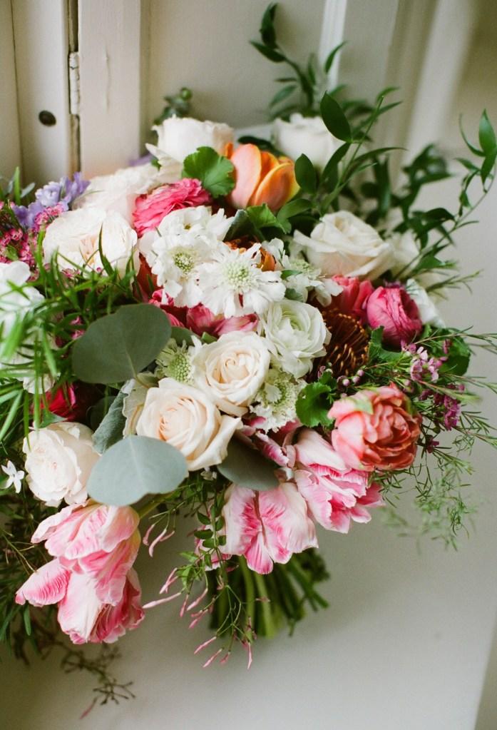 Broadturn Farm Bouquet