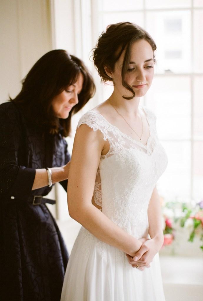 Danforth Inn Wedding Photos