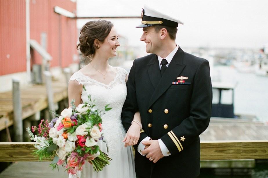 Portland ME Weddings