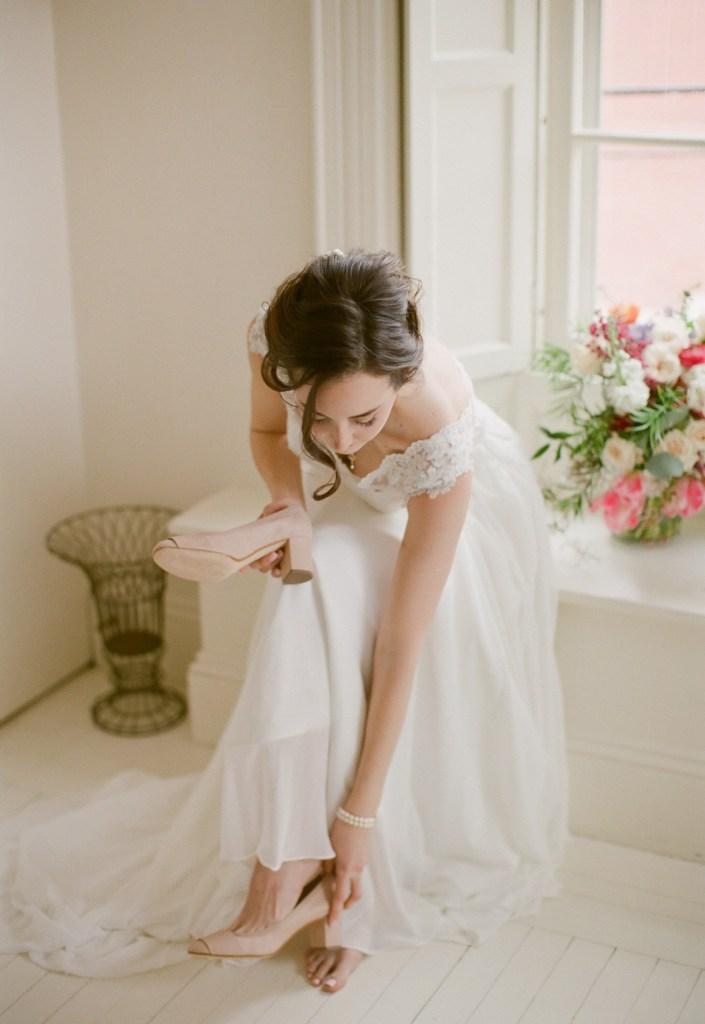 Tempo Dulu Wedding Photos