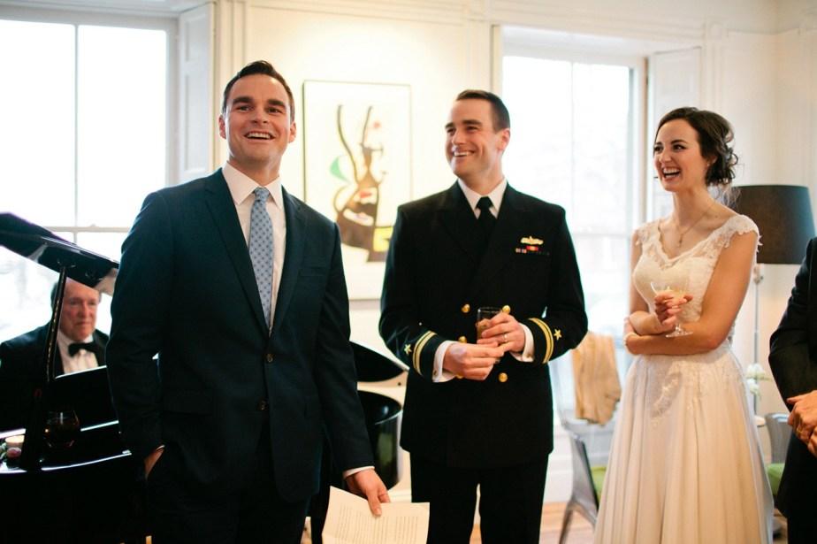 Tempo Dulu Wedding Reception Toasts