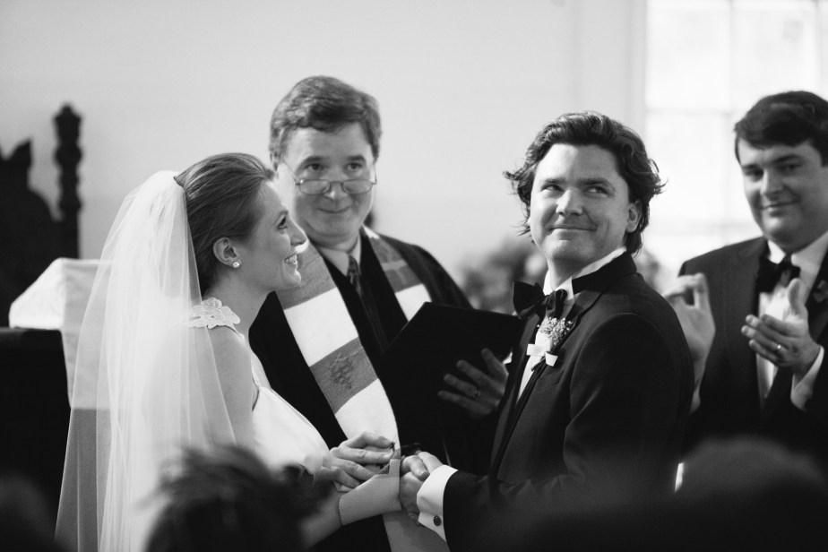 Bethesda-Wedding