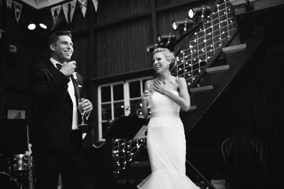 Camden Maine Yacht Club Wedding