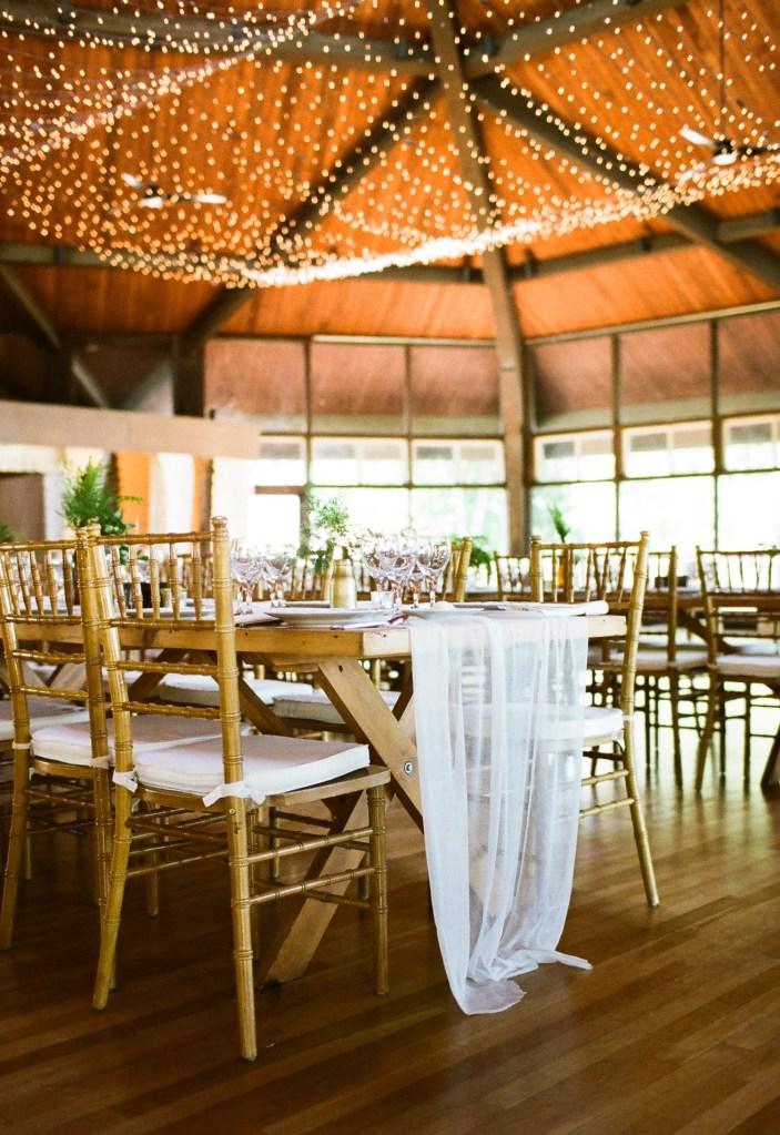 Camp Mataponi Wedding