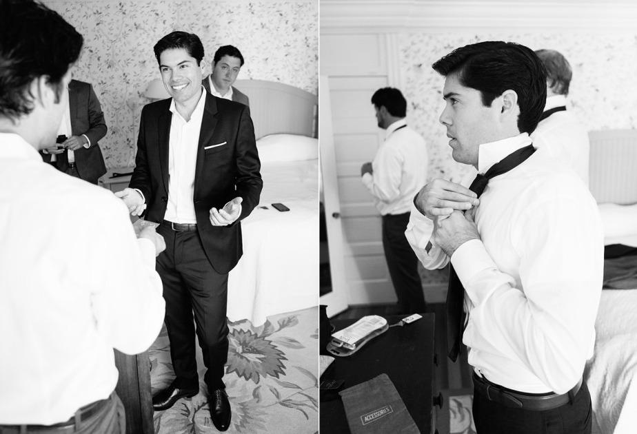 Erik Kennebunkport Weddings