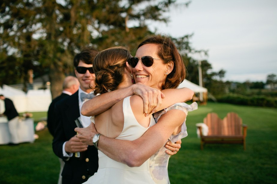 Prouts Neck Country Club Wedding