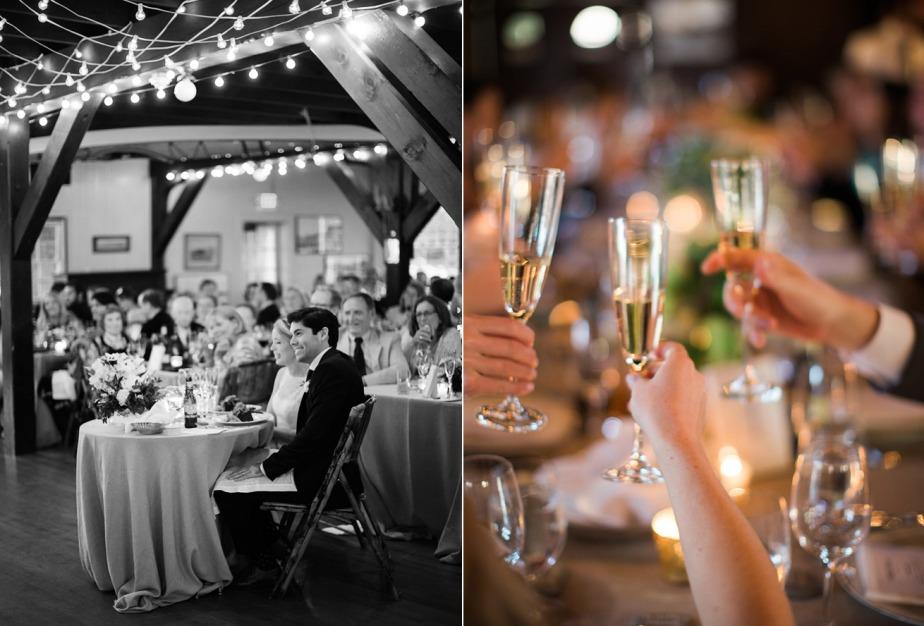 Kennebunk River Club Wedding Photos