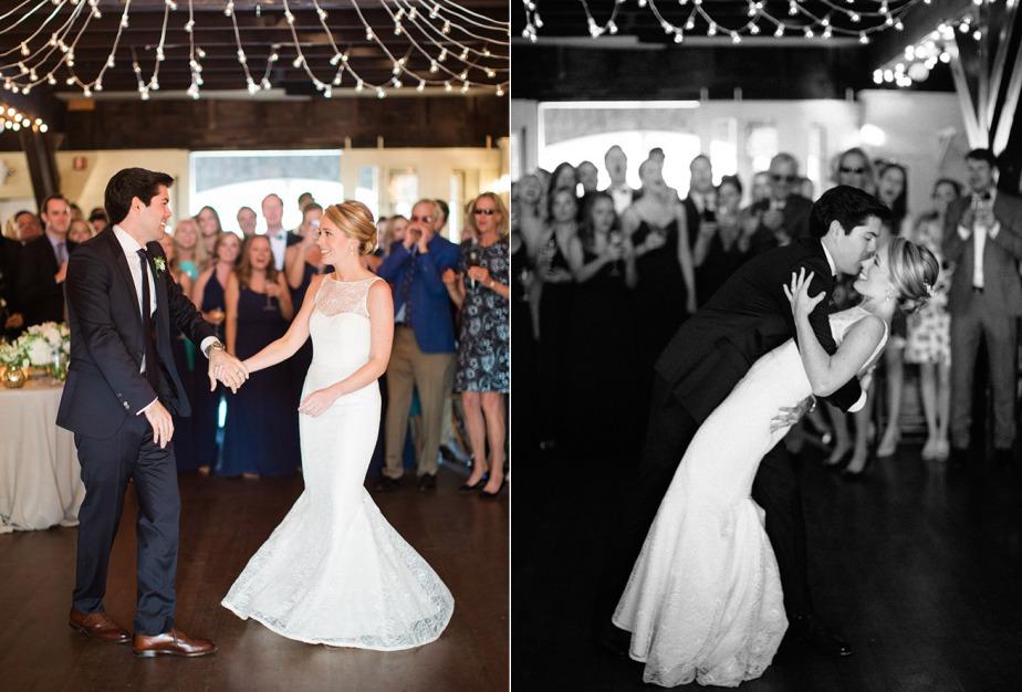 Kennebunk River Club Wedding Receptions