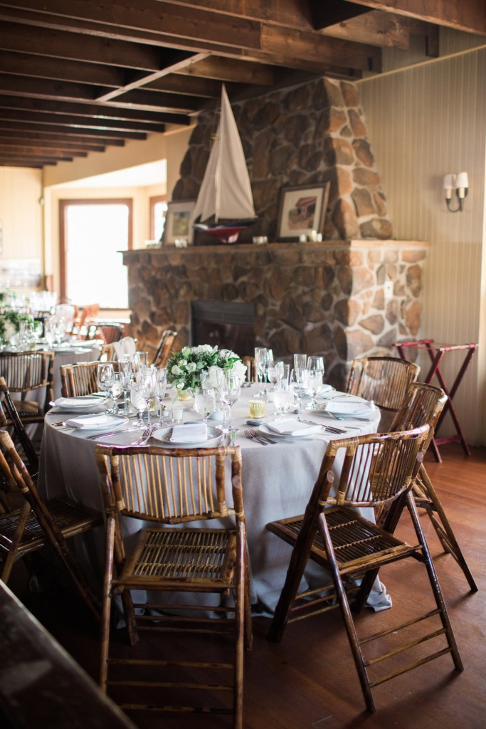 Kennebunk River Club Wedding