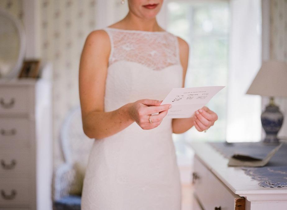 Kennebunkport Maine Bride