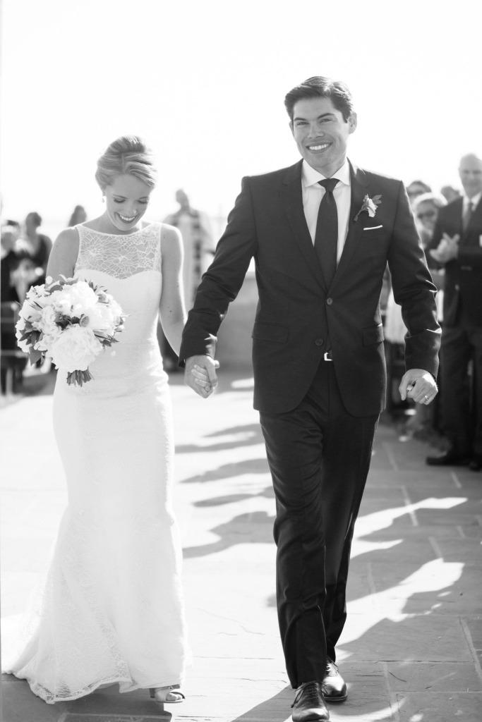 Kennebunkport Wedding at St. Anns