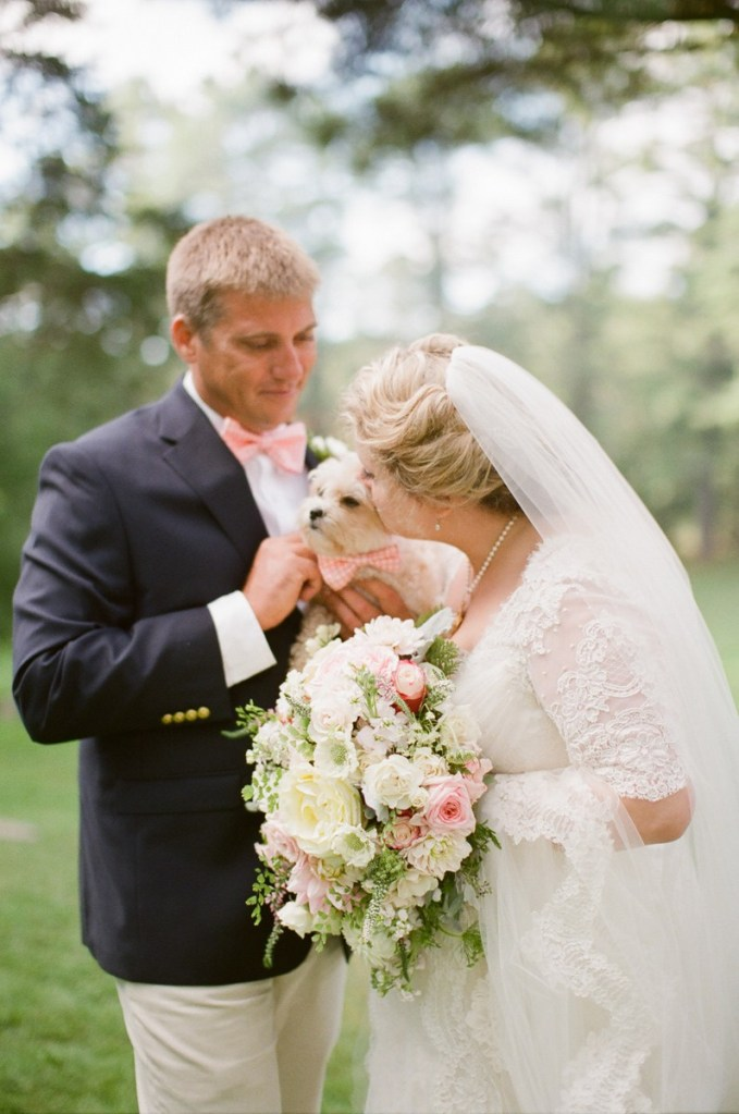 Meredith Perdue Weddings