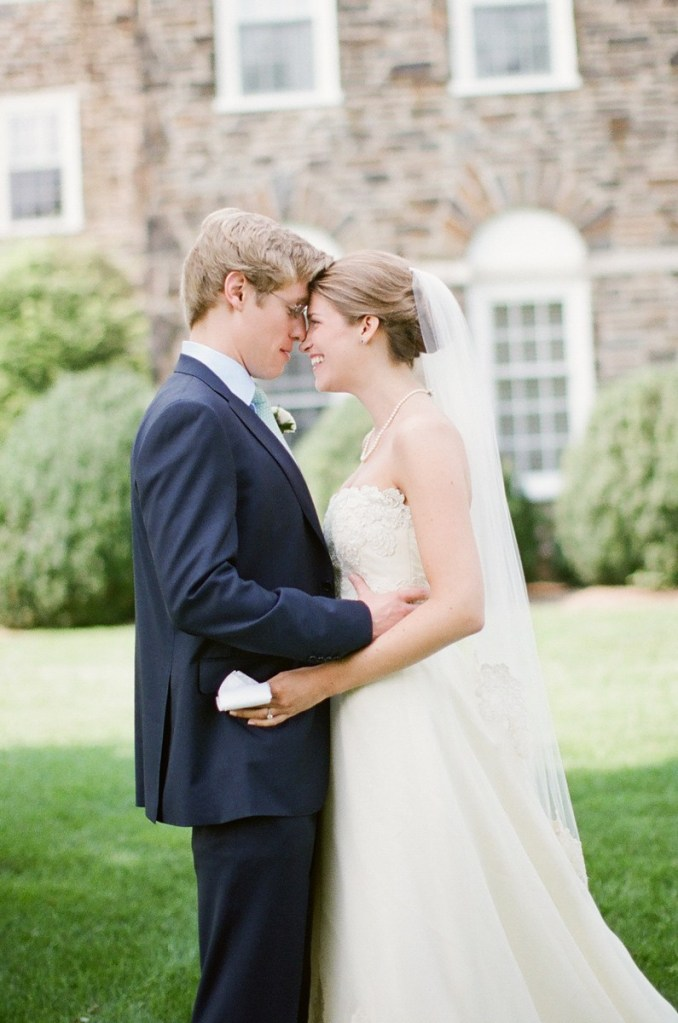 Roaring Gap Wedding