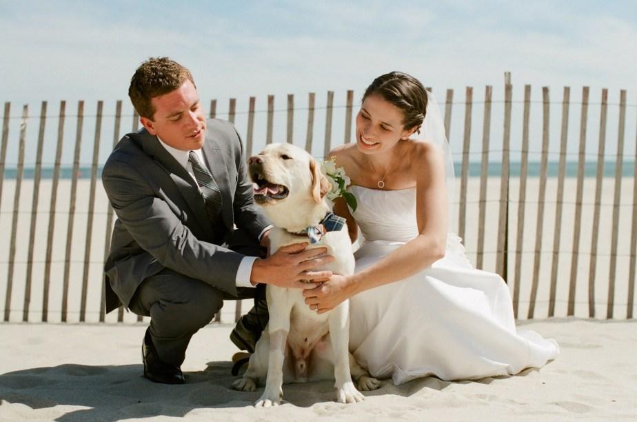 Wychmere Harbor Wedding