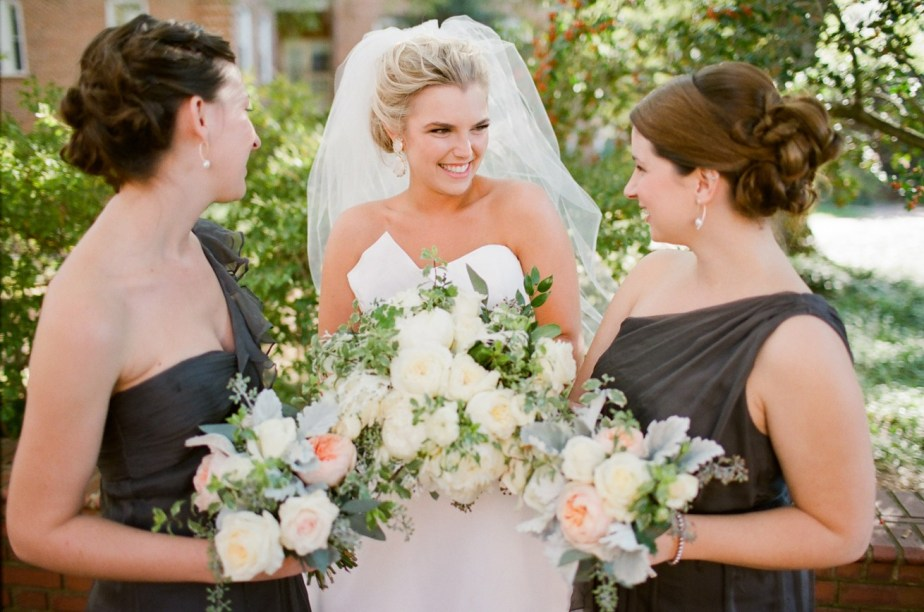 Raleigh Wedding by Meredith Perdue