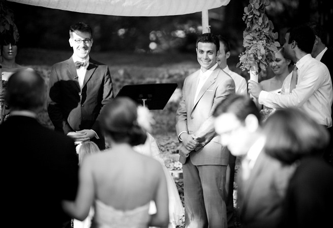 Amphitheater Camden Wedding