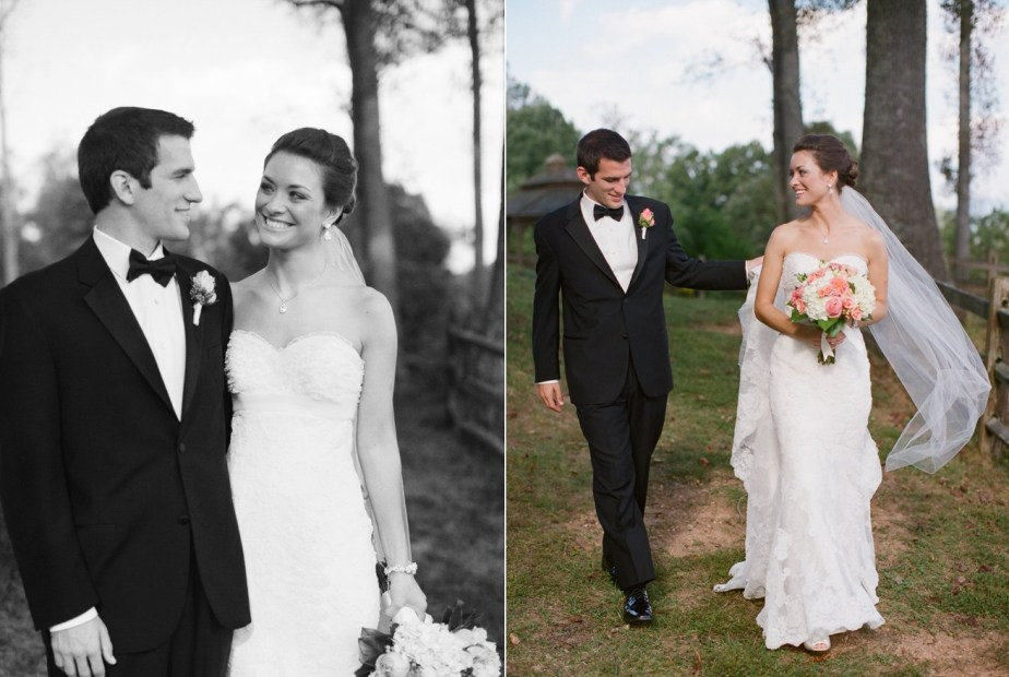 Asheville Wedding by Meredith Perdue