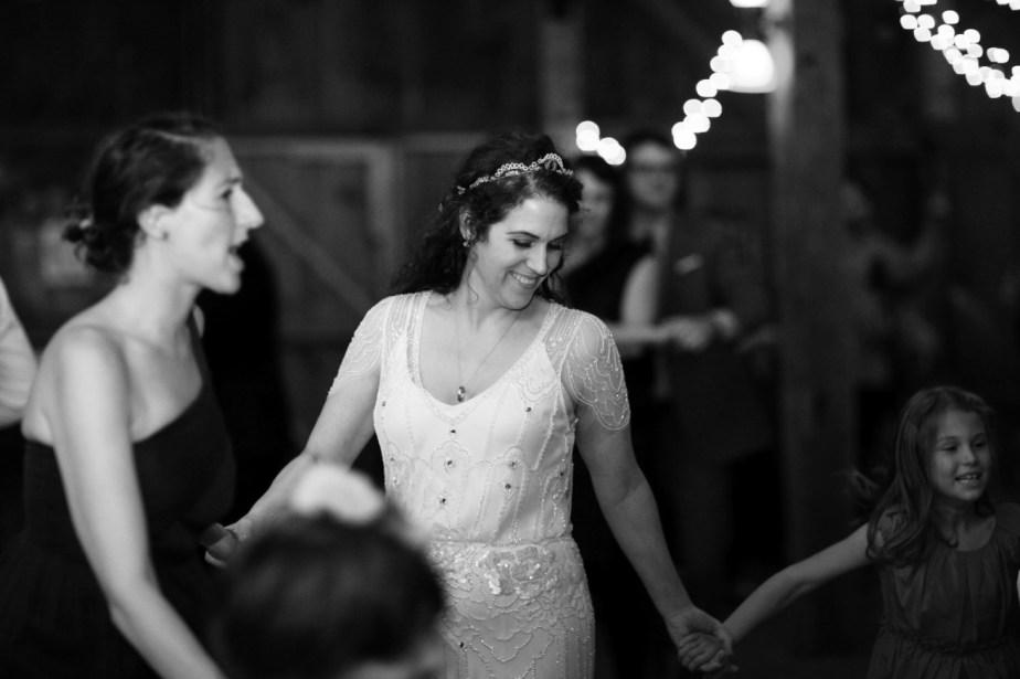 Barn on Walnut Hill Wedding Photos