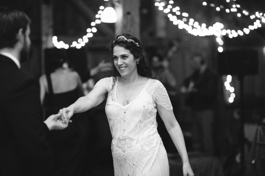 Barn on Walnut Hill Wedding Receptions