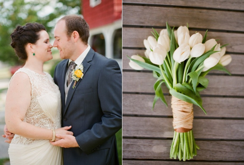 Berkshires Wedding by Meredith Perdue