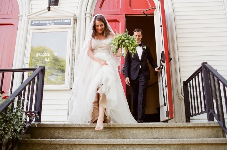 Bridgton Maine Weddings
