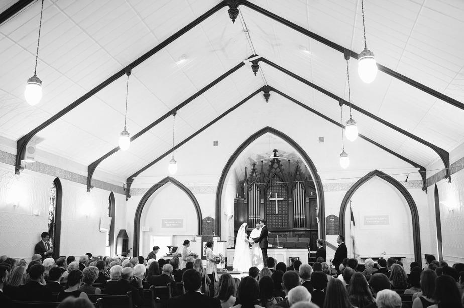 Bridgton ME Wedding
