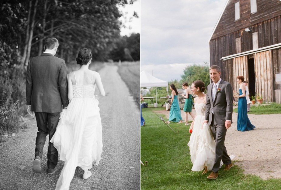 Broadturn Farm Wedding by Meredith Perdue