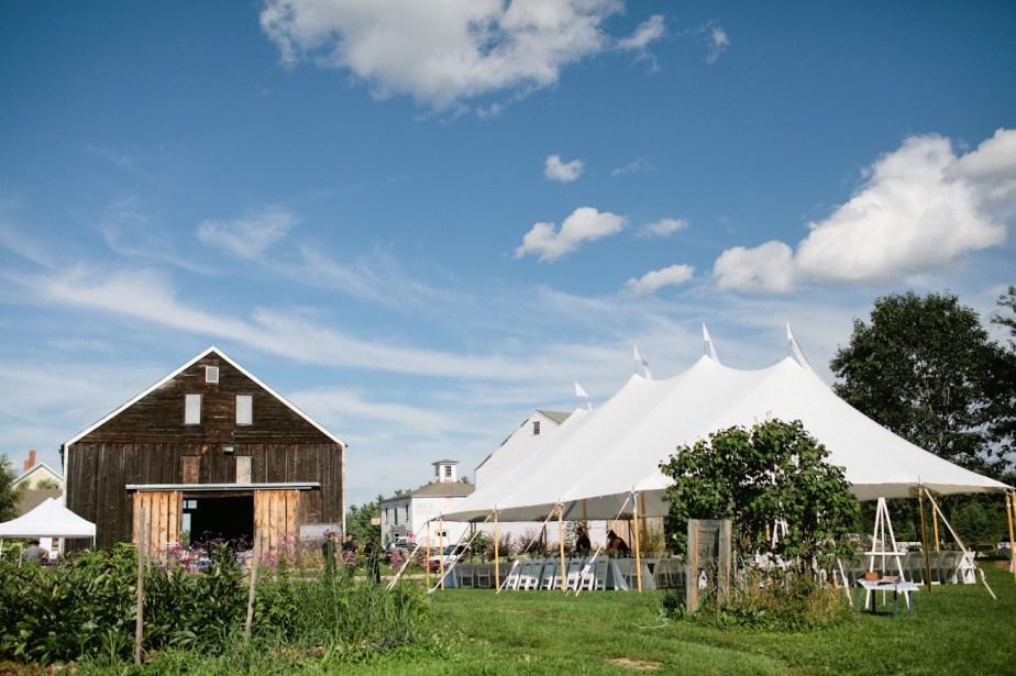 Broadturn Farm Wedding by Meredith Perdue