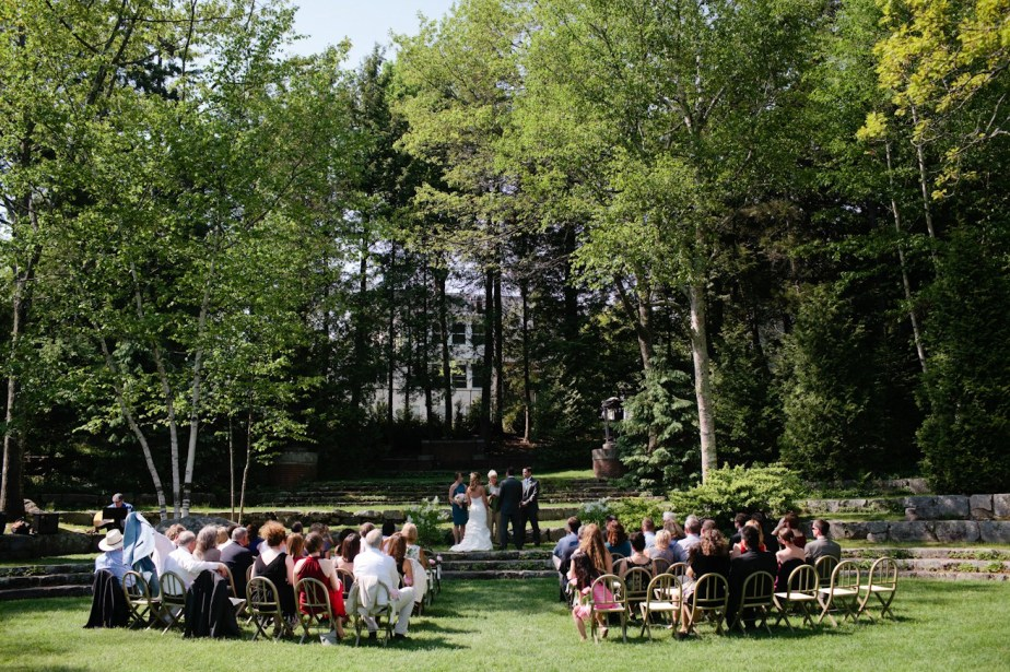 Camden Yacht Club Wedding by Meredith Perdue