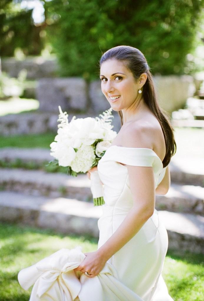 Camden Amphitheare Weddings