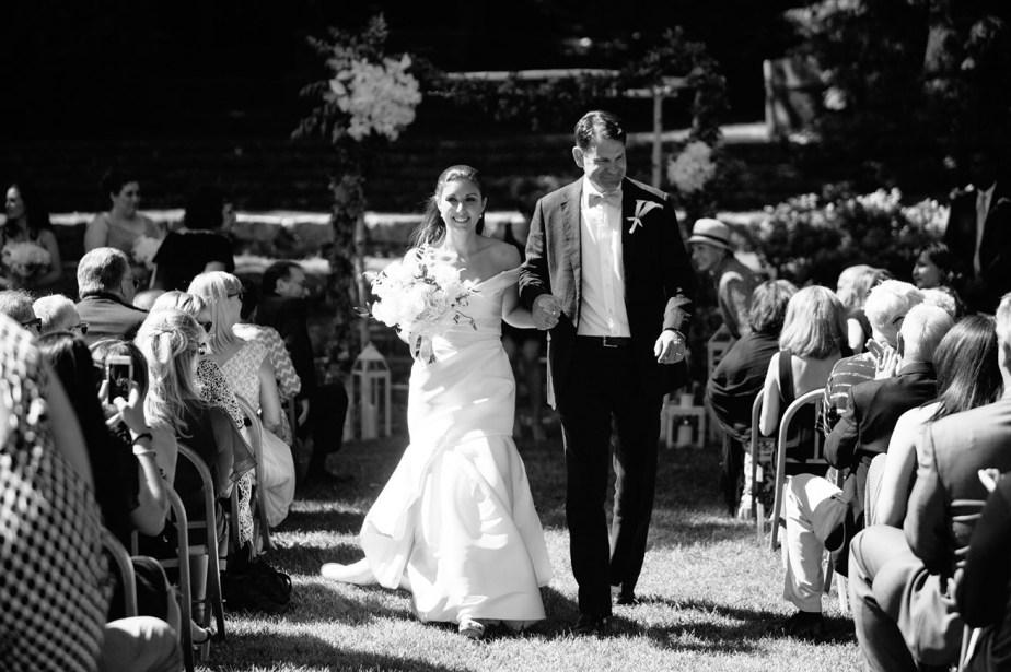 Camden Amphitheatre Wedding
