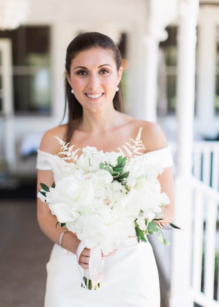Camden Harbor Inn Wedding