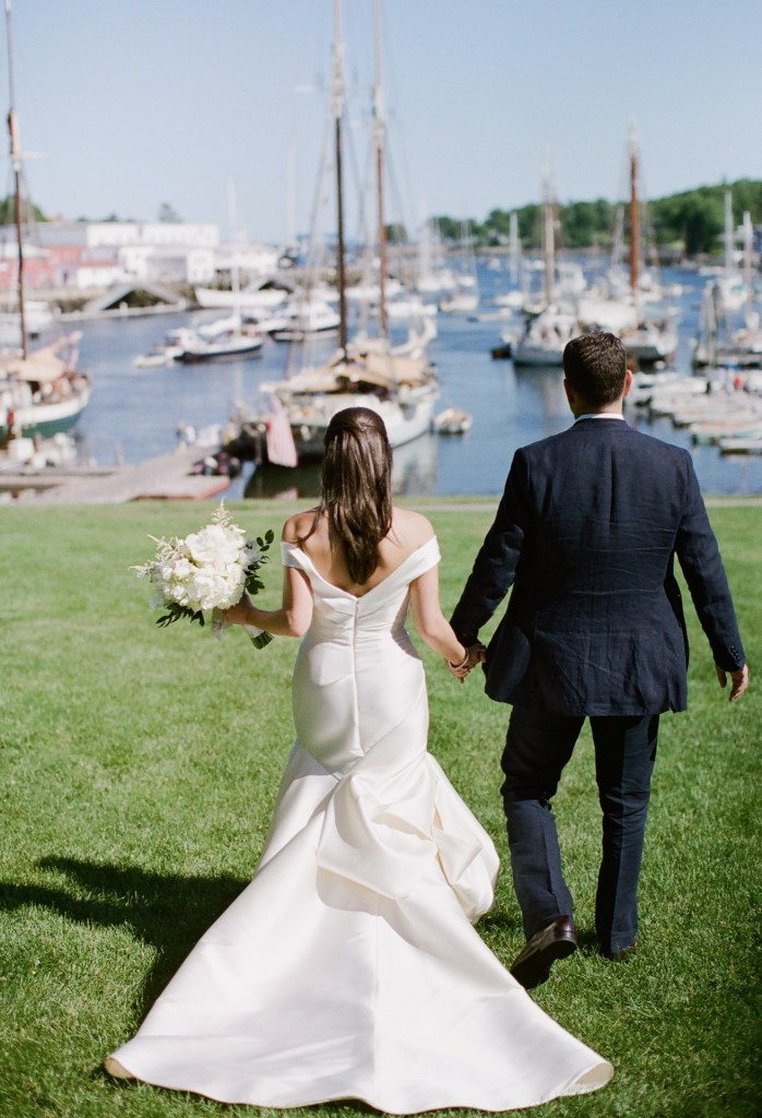 Camden Maine Weddings