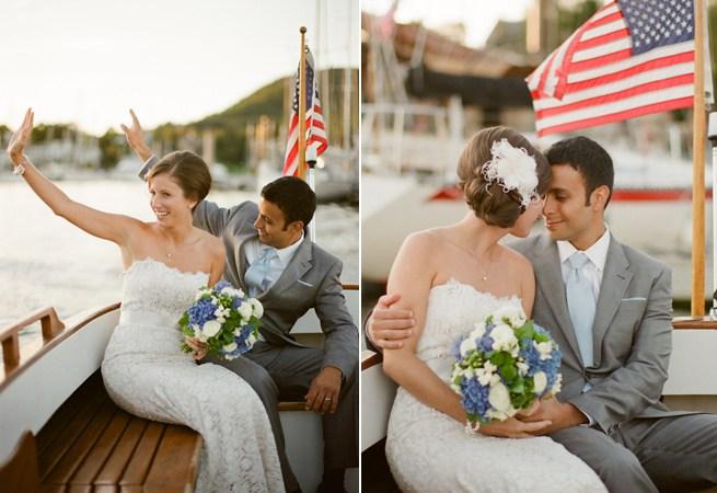 Camden Maine Wedding by Meredith Perdue