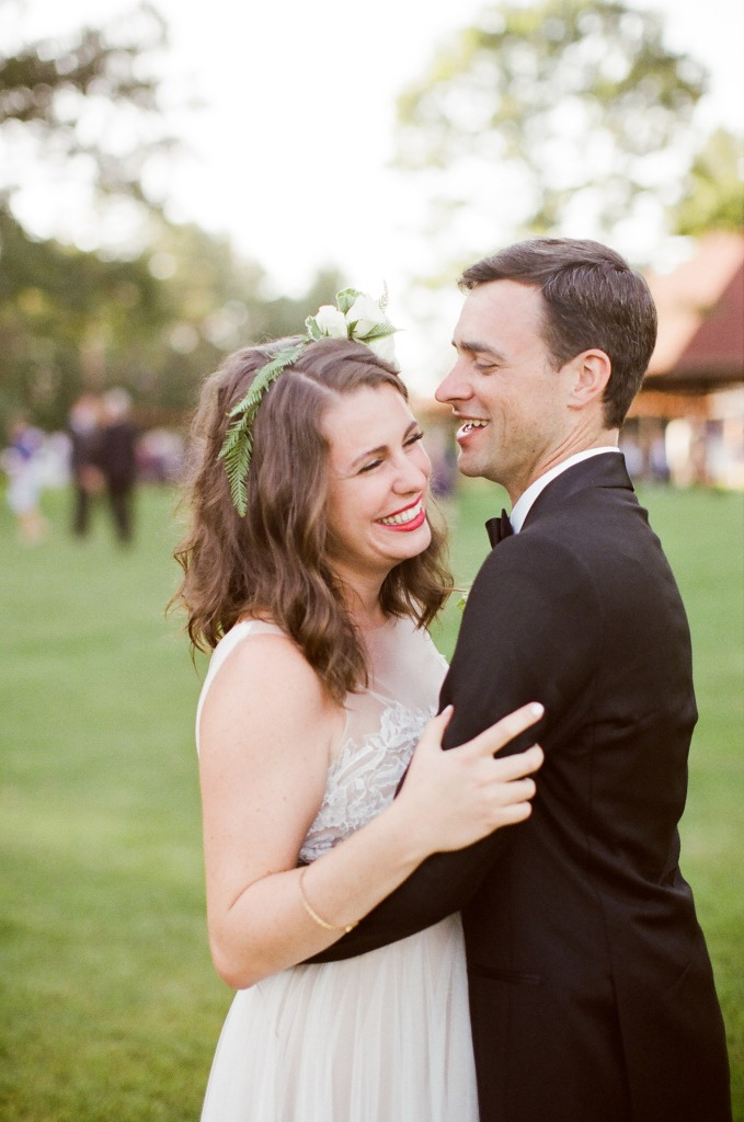 Camp Mataponi Wedding by Meredith Perdue
