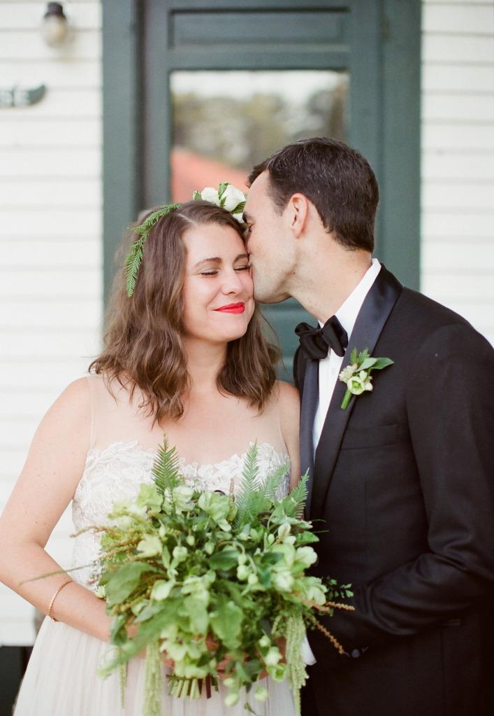 Camp Mataponi Wedding Maine