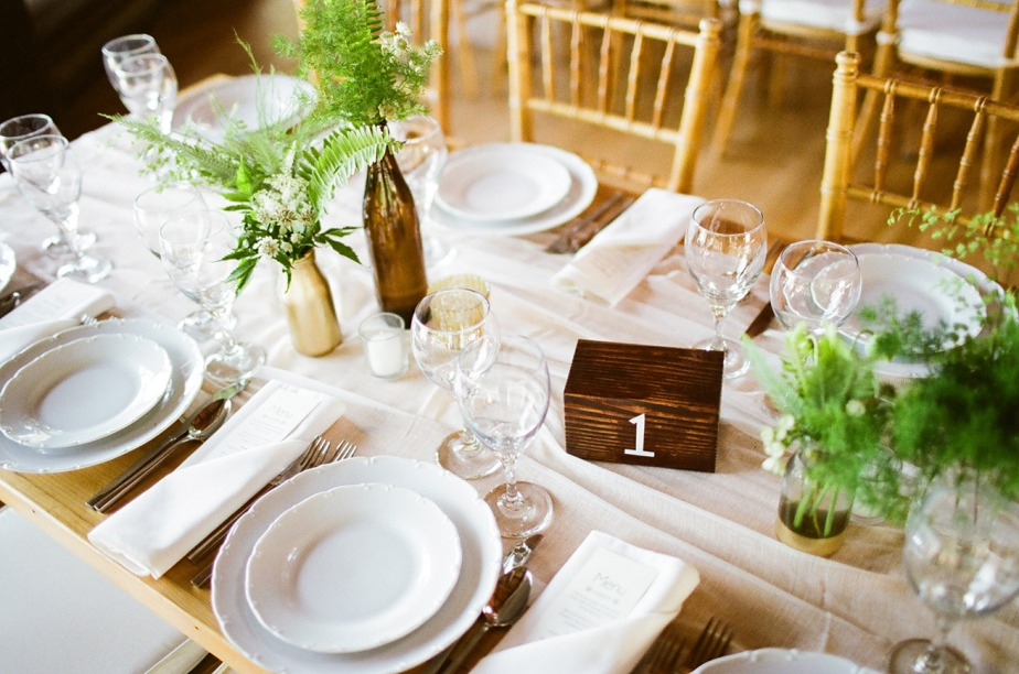 Camp Mataponi Wedding with B Merry Events