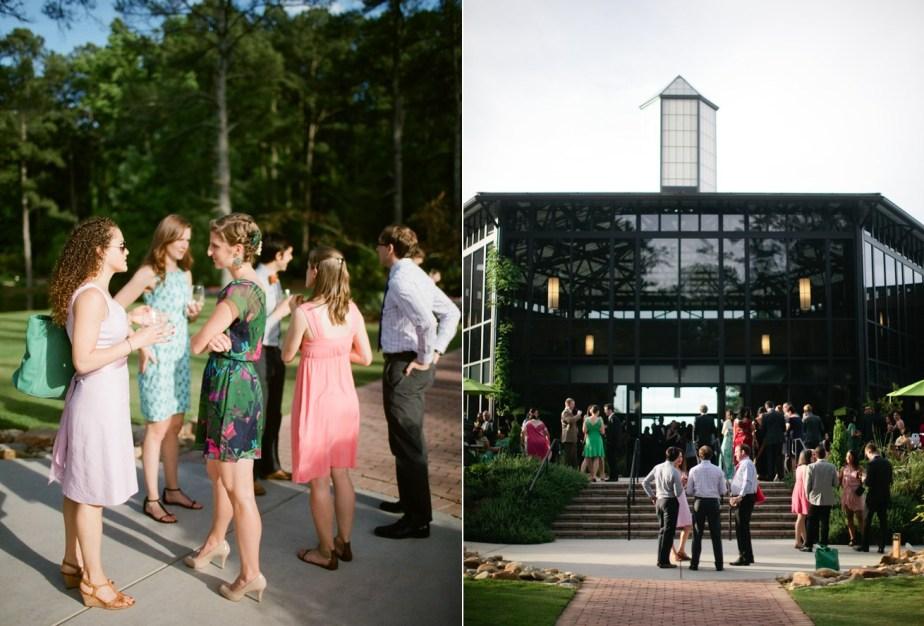 North Carolina Wedding by Meredith Perdue