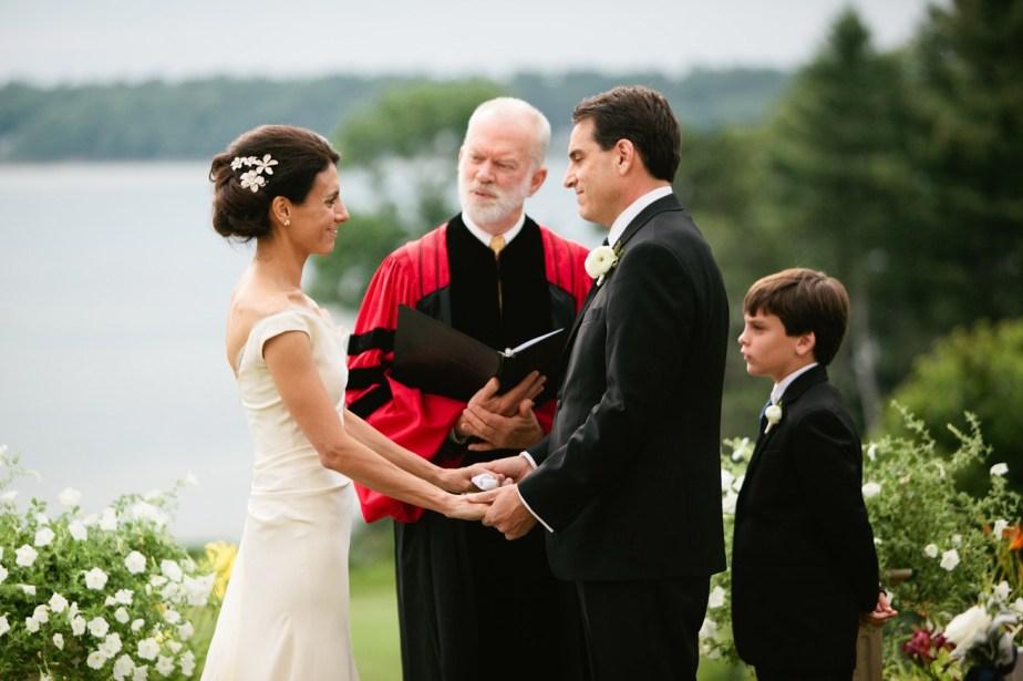 Chebeague Island Inn Weddings