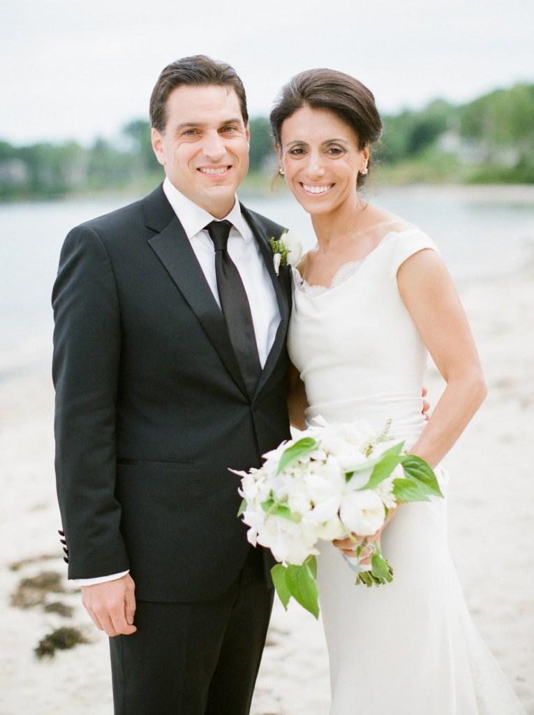 Chebeague Island Maine Wedding