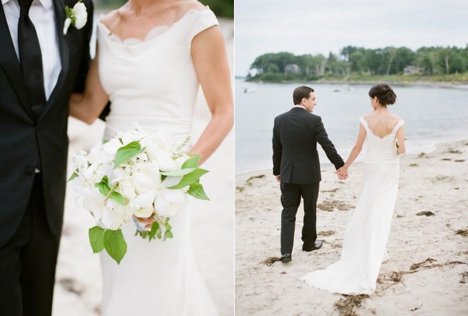 Chebeague Island Maine Weddings