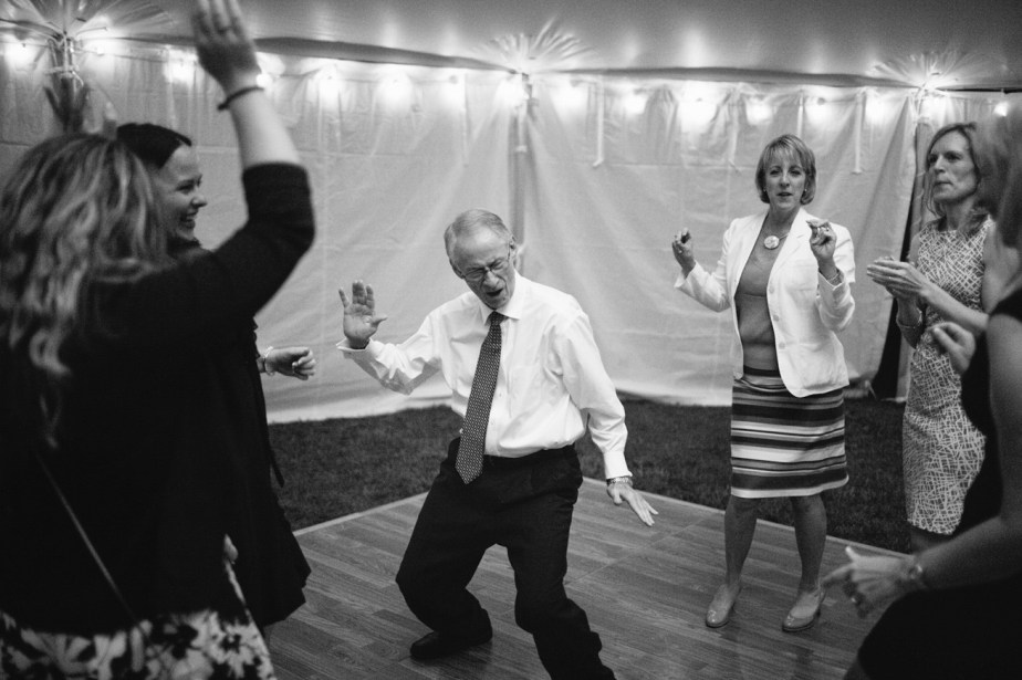 Chebeague Isladn Wedding Receptions