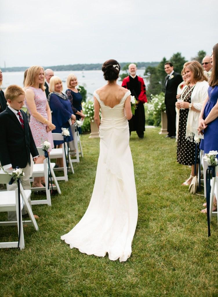 Chebeague Island Weddings