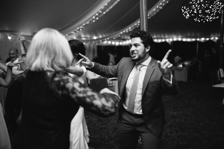Chebeague Wedding Receptions