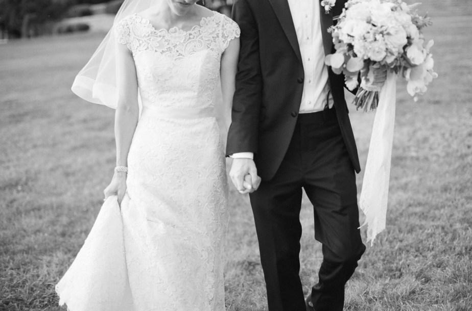 CT Shore Wedding