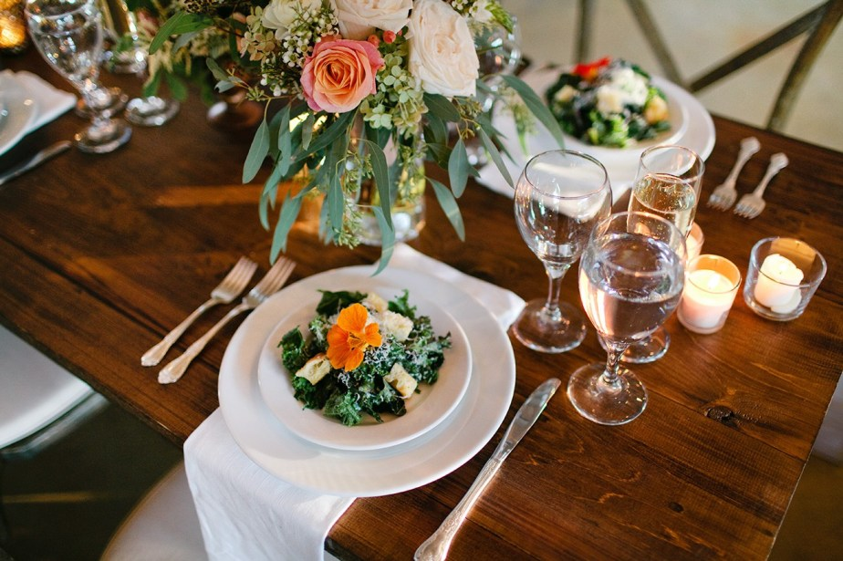 Dinners at Marianmade Farm