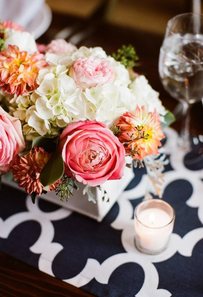 Emily Carter Floral Design Maine