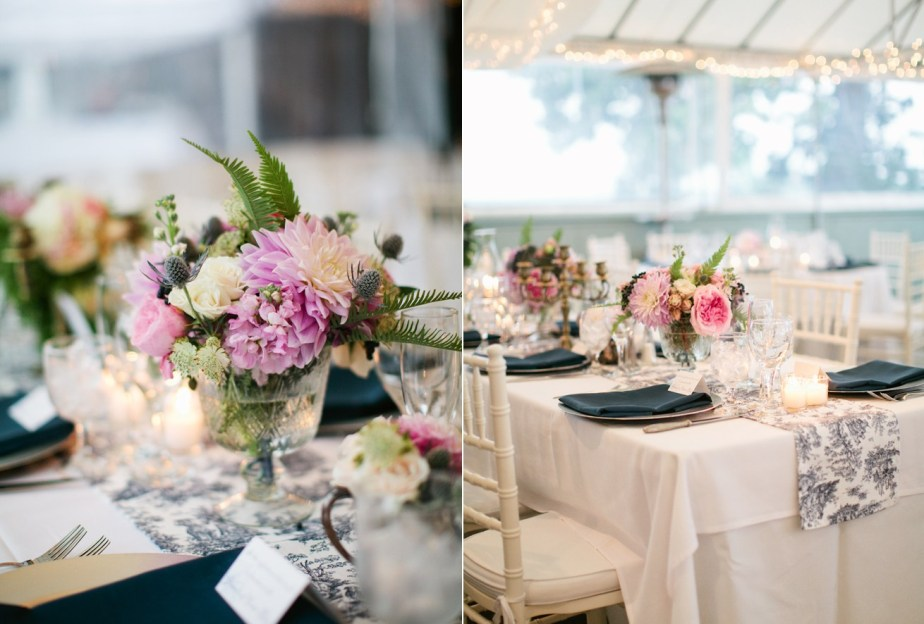 Emily Carter Floral Design Weddings