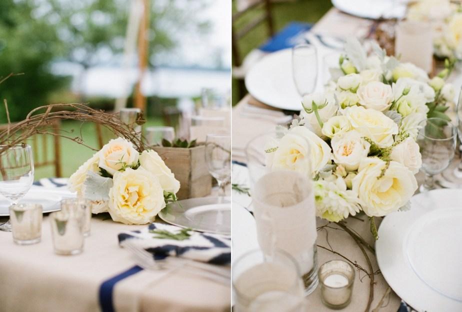Emily Carter Maine Wedding